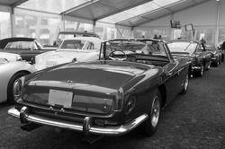 1961 Ferrari 250GT