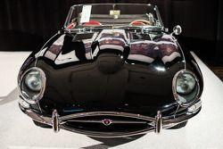 1961 Jaguar E-Type