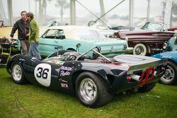 Lola T70 MK II