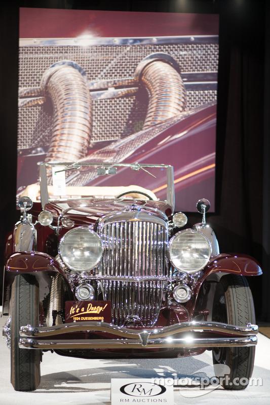 1931 Mercedes-Benz 370S