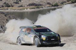 Lorenzo Bertelli e Mitia Dotta, Ford Fiesta R5