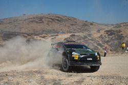 Lorenzo Bertelli e Mitia Dotta, Ford Fiesta R7