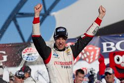 Racewinnaar Brad Keselowski