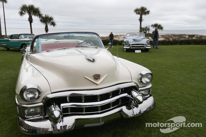 Klasik Cadillac
