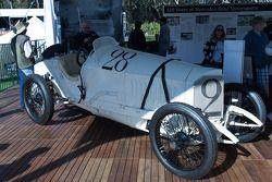 Mercedes Auto da corsa