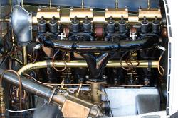 Blitzen Benz race motor