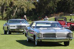 Buick Rivieras