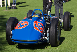 Classic Indy racer