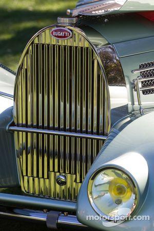 Bugatti Type 57C Atlantic