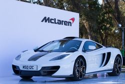 McLaren Sepcial Operations