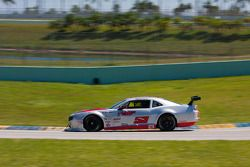 #53 Archer Racing/Race-keeper/TeamTech Chevrolet Camaro: Frank Lussier