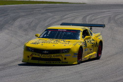 #98 FixRim Mobile Wheel Repair Chevrolet Camaro: Bob Stretch