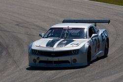 #74 Engineered Components Chevrolet Camaro: AJ Henriksen