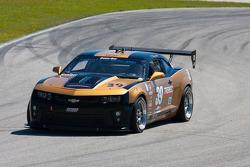 #39 Tremec/SKF/Backstreet Performance/Chevrolet Performance Chevrolet Camaro: Todd Napieralski