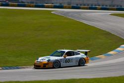 #60 Ryan Companies US Inc Porsche GT3 Cup: Tim Gray