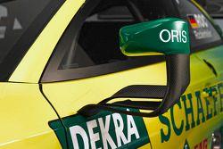 Audi RS 5 DTM de Mike Rockenfeller