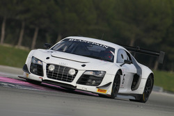 #6 Phoenix Racing Audi R8 LMS ultra