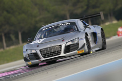 #25 Sainteloc Racing Audi R8 LMS ultra