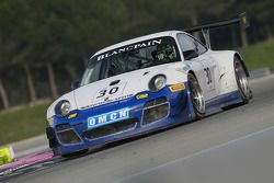 #30 Autorlando Sport 保时捷 997 GT3 R