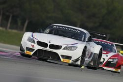 #34 Roal Motorsport 宝马 Z4 GT3