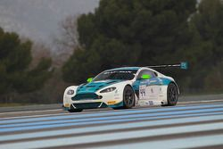 #44 Oman Racing Performance 阿斯顿马丁 Vantage GT3