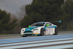 #44 Oman Racing Performance Aston Martin Vantage GT3