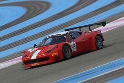 #49 AF Corse 法拉利 458 Italia
