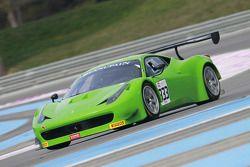 #333 GT Corse by Rinaldi 法拉利 458 Italia
