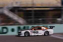 #48 Ottawa Solar Power/BC Race Cars Chevrolet Camaro: Michael McGahern