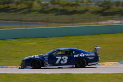 #73 Mike Cope Racing Chevrolet Camaro: Kevin Poltras