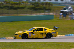 #97 FixRim Mobile Wheel Repair Chevrolet Camaro: Tom Sheehan