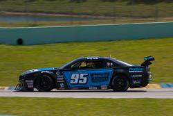 #95 highgateautosport.com Chevrolet Camaro: Greg Socha