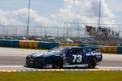 #73 Mike Cope Racing 雪佛兰 科迈罗: 凯文·柏翠丝