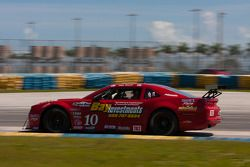 #10 Miller Racing 雪佛兰 科迈罗: 梅尔·肖