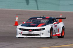 #71 Archer Racing/Race-keeper/Team Tech Chevrolet Camaro: David Mazyck