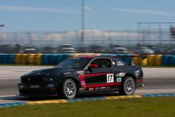 #17 XLR8 Diesel Trucks/SKS Equipment Ford Mustang: Steve Kent Jr