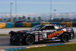 #9 Breathless Performance Chevrolet Camaro: Ernie Francis