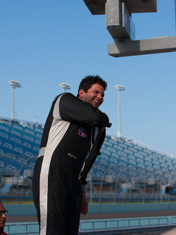RJ Lopez, TA Yarış galibi