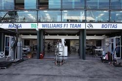 Garages Williams