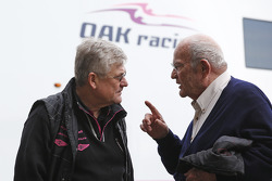 Guy Ligier y Jacques Nicolet