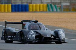 Alex Brundle tests the Ligier JS P2