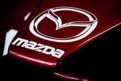 Mazda dettaglio