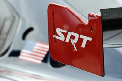 SRT Motorsports, particolare