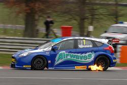 Fabrizio Giovanardi, Airwaves Racing