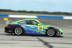 #01 Porsche Cup