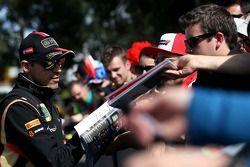 Pastor Maldonado, Lotus F1 Takımı 13