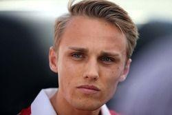 Max Chilton, Marussia F1 Takımı 13
