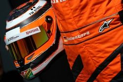 Nico Hulkenberg (GER), Sahara Force India 13