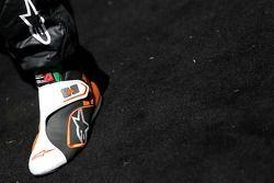 Nico Hulkenberg , Sahara Force India 13