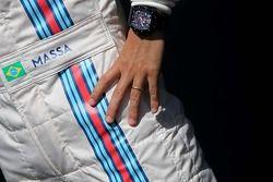 Felipe Massa , Williams F1 Takımı 13